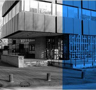 Breda krijgt nieuwe rechtbank