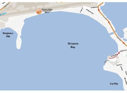 Volker start bouw brug Sint Maarten
