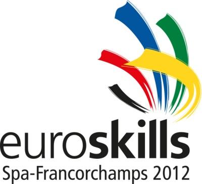 Twee timmerlieden naar EuroSkills