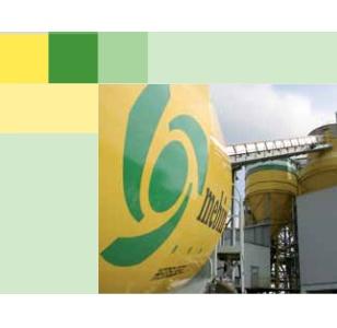 Vos Logistics neemt deel van het vervoer van Mebin over