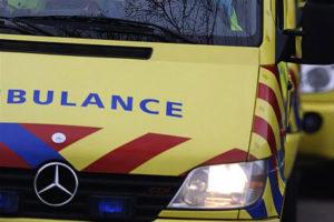 Dodelijk ongeval Den Haag met kraanmachinist