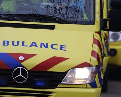 Dode bij explosie in Drentse verzinkerij