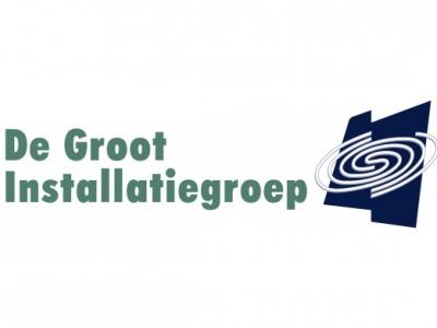 Installateur De Groot lijft Van der Graaf in