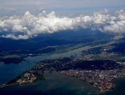 Onderzoek naar 'tweede Panamakanaal'