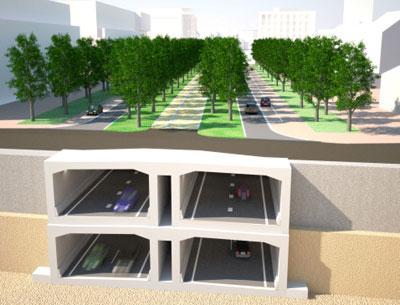 Meekijken met werk aan A2-tunnel