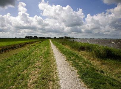 Waterschap Friesland pakt 190 knelpunten aan