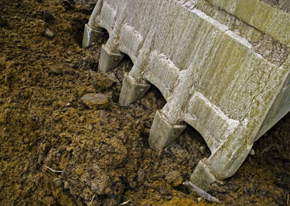 Gemeenten besparen door ruil van grond