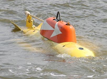 Duikbootje spelen