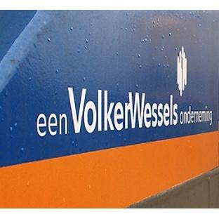 Volker Wessels ziet omzet tien procent afnemen