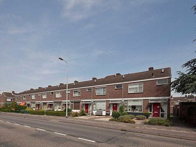 Stadlander zoekt bouwpartijen voor renovatie 600 woningen