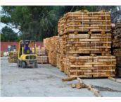 FNV: werkgevers houthandel gijzelen cao-overleg