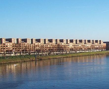 Provincie Limburg grijpt in bij bouw