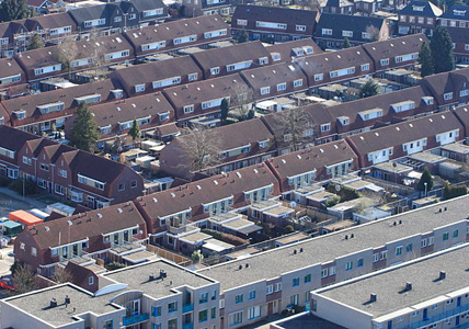Enschede stelt bouwplannen bij