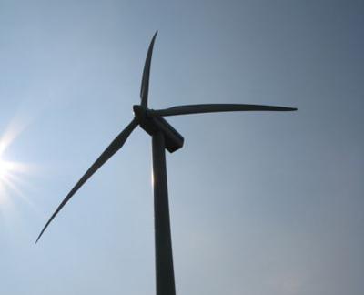 Amsterdam biedt Noord-Holland ruimte voor windmolens