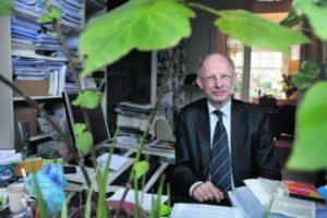 Hugo Priemus plaatst kanttekeningen bij het Klimaatakkoord gebouwde omgeving