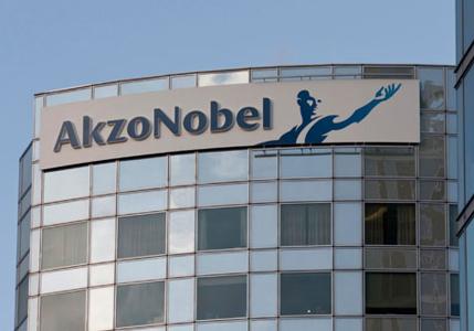 Topman Akzo Nobel oververmoeid