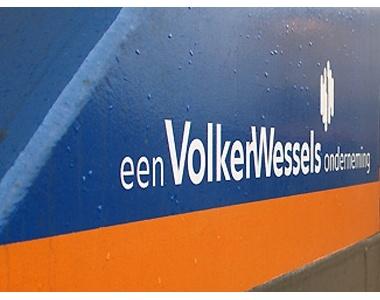 Akkoord Volker Wessels en bonden over breed sociaal plan