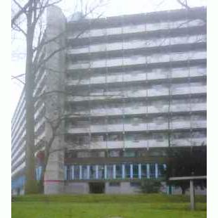 Klushuizen in Bijlmerflat