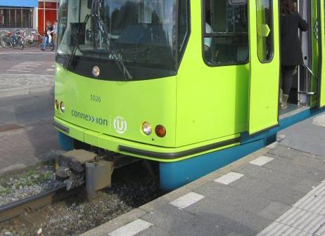 VolkerRail hervat werk aan trambaan Utrecht