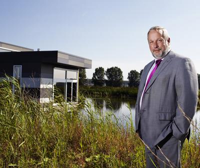 'Nieuwbouwwijk Warande groeit langzamer dan ooit is bedacht'