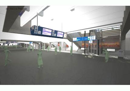 Heijmans krijgt opdracht voor stationstunnel Eindhoven