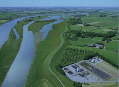 Nieuwe onderzoeksmethode wijst op onveilige dijken