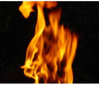Nieuw isolatiemateriaal kan brandbaar zijn