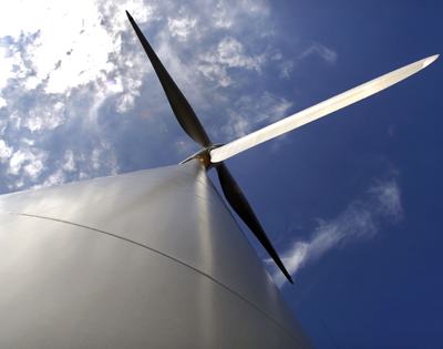 Nieuw centrum voor windenergie