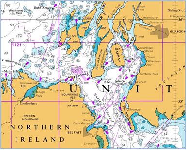 Getijdencentrale Ierse kust klus voor Deme