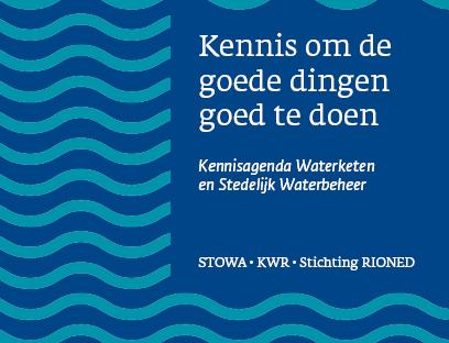 Watersector moet besparen op onderzoek