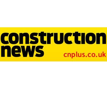 BAM Construction zakt op Britse lijst