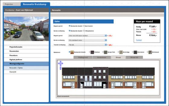 Bouwconnect-software vernieuwd