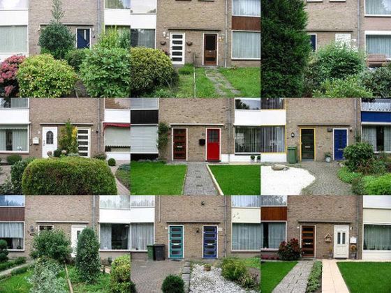 Ook bestaande hypotheken aangepakt