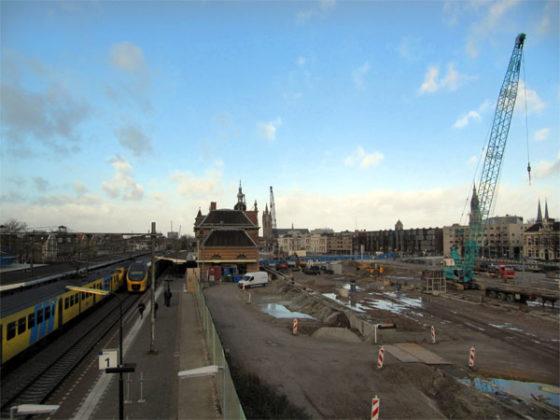 Spoortunnel Delft 77 miljoen euro duurder