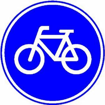 Rode fietspaden moeten bijdragen aan verkeersveiligheid