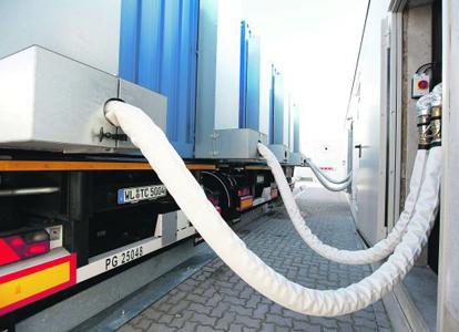 Restwarmte drukt energieverbruik corporatiewoning