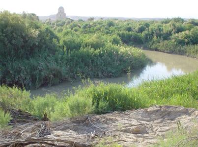 Haskoning DHV buigt zich over Jordaan-rivier