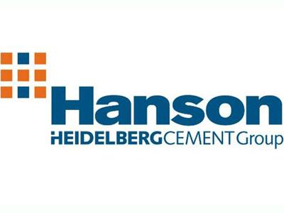 Hanson schrapt in Engeland 250 banen