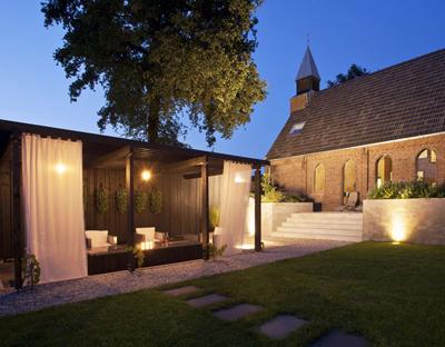 Architectuurprijs voor God's Loftstory