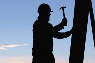 Voorlopig nog geen boetes voor schijnzelfstandigen in de bouw