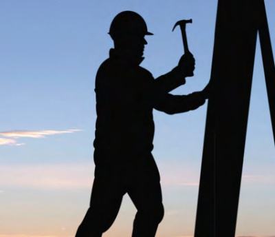 4 procent groei in Duitse bouw verwacht