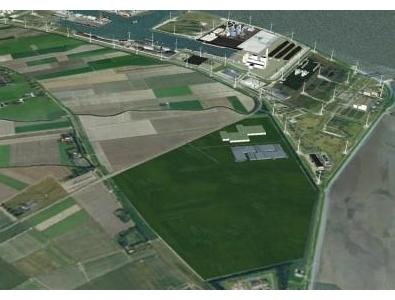 Groningen Seaports blijft flink investeren