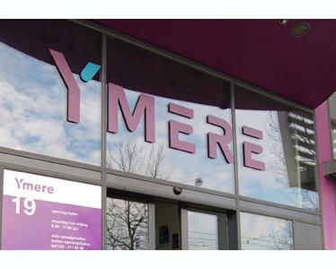 HSB wordt vierde co-maker Ymere