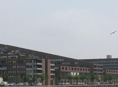Rabobank verwacht lage nieuwbouwproductie in 2013