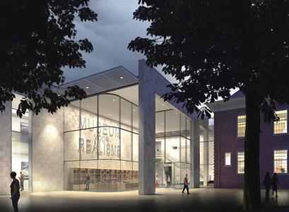 Lochem krijgt museum voor realistische kunst