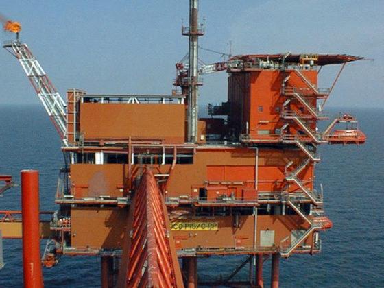 Aardgas bron van 12,4 miljard euro