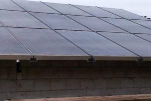 Essent: Asbestdaken boerenbedrijven vervangen door zonnepanelen