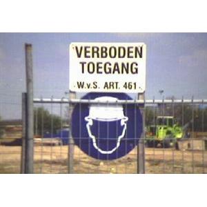 Volker Rail bereikt niveau 3 van veiligheidsladder