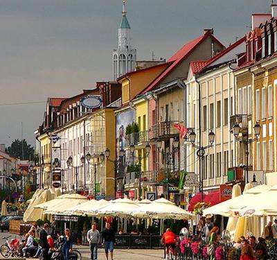 Grontmij ontwerpt Poolse biocentrale voor Bialystok