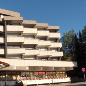 Appartementen uit de gratie